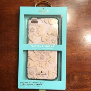 Kate Spade Phone Case for iPhone 7/8 Plus